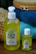 """Citron"" Bath & Shower Gel - Lemon"