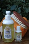 Hazel-nut and Borage Shampoo